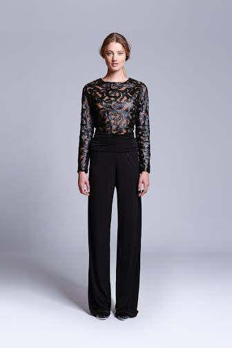 JULIAN CHANG JUMPSUIT